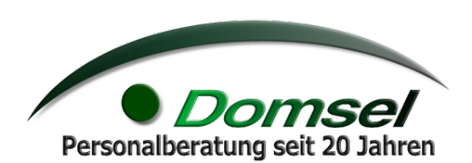 Domsel Consulting